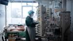 Covid-19-Intensivpatienten sollen deutschlandweit verteilt werden