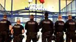 Terrorübung am Bremer Hauptbahnhof