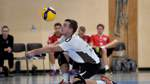 FOTO (C): Bjoern Hake: SPORT // Volleyball 2. Liga TV Baden - FC Schüttorf 09