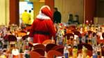 Schlechte Zeit für Weihnachtsfeiern