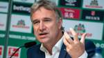 """Bode: """"Nicht nur Werder muss sich verändern"""""""