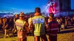 Festivaleinsatz für Bremer Johanniter