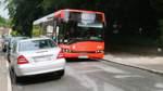 Das Dilemma mit den Bussen