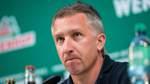Politikschelte von Werders Sportchef Baumann