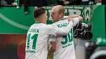 Neue Elfmeter-Hierarchie bei Werder