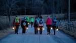 Kärnten: Besinnliches Nachtwandern im Naturpark Dobratsch