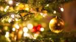 Lichterglanz statt Weihnachtsmarkt in Bremerhaven