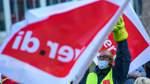 Wieder Warnstreiks im öffentlichen Dienst in Niedersachsen und Bremen