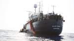 """65 Migranten von Schiff """"Alan Kurdi"""" auf Malta - Frage der Verteilung"""