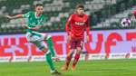 Baumann: Andere Klubs schauen auf Friedl