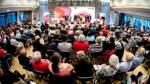 Kandidaten für den SPD-Parteivorsitz stellen sich in Oldenburg vor