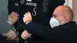 Gutachter: Angeklagter im Halle-Prozess voll schuldfähig