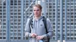 Plogmann absolviert Reha in Bremen
