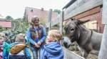 Hoffnung für Bauernhof-Kindergarten