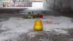 Mann tötet 13-jährigen Jungen in Berlin mit Messer