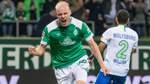 Werder beschenkt Geburtstagskind Kohfeldt