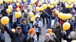 Bürgerinitiative setzt sich für Europa ein
