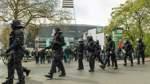 Streit um Polizeikosten geht vor Gericht