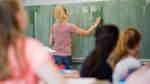 Lehrermangel ist ein Riesenproblem