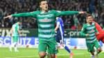 Maximilian Eggestein überzeugt bei Werder