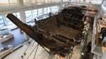 Geld für Schiffahrtsmuseum