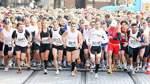40 Prozent der Läufer sind von außerhalb