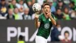 Wolfsburgs Camacho fällt gegen Werder aus