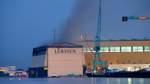 Lürssen-Schaden beläuft sich auf mehr als 600 Millionen Euro