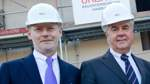 Ex-Siemens-Manager wird Hamburgs Wirtschaftssenator