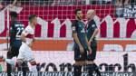 Werder verpasst Tabellenführung