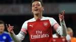 Özils Respekt vor Pizarro