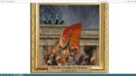 Dieses retuschierte Bild von Erdogan war am Mittwoch auf der Seite der CDU in Hemmingen zu sehen.