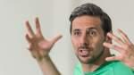 """Pizarro findet Bremens Fußball """"schwierig"""""""