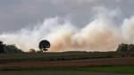 Bundeswehr: Moorbrand bei Meppen gelöscht
