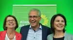 Grüne Euphorie und schwarze Tristesse in Hessen