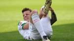 Werder gegen Schalke möglicherweise ohne Sané und Bauer
