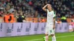 Wiedwald rettet Werder einen Punkt