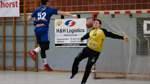 Erkämpfter Derbysieg für die HSG Delmenhorst