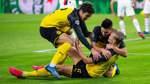Dortmunds neue Wucht