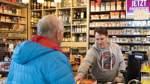 Zu Gast in einem Bremer Kiosk in Zeiten der Coronakrise