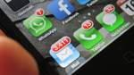 Fraktionen nutzen E-Mails und WhatsApp
