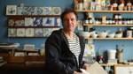 Fliesen aus Delmenhorst: Kunst auf Keramik