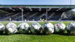 Fußball-Bundesliga pausiert mindestens bis zum 30. April