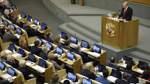 Russland beschließt neue Verfassung für weitere Amtszeiten Putins