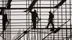 Mehr Strafverfahren wegen Schwarzarbeit in Baubranche