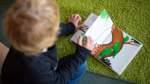 Corona-frei: Was Kindern gegen Langeweile hilft