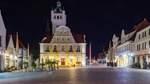 Verdener Rathaus bleibt geschlossen