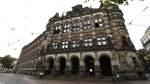 Bremens Justiz aus politischer Sicht