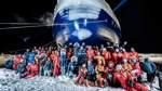Forscher der Polarstern ziehen eine erste Bilanz
