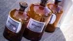Bremer Apotheker und Bierbrauer stellen Desinfektionsmittel her